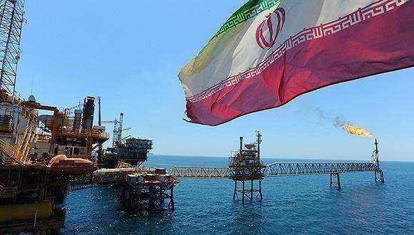 伊朗转机令油价周二重挫美油创7月5日来最低收盘