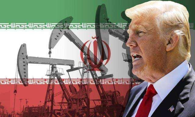 原油期货下跌,因美伊紧张局势得到缓解