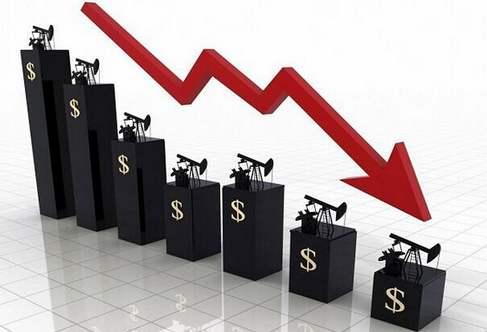 周三原油下跌 沙俄油价、新冠疫情持续冲击原油需求