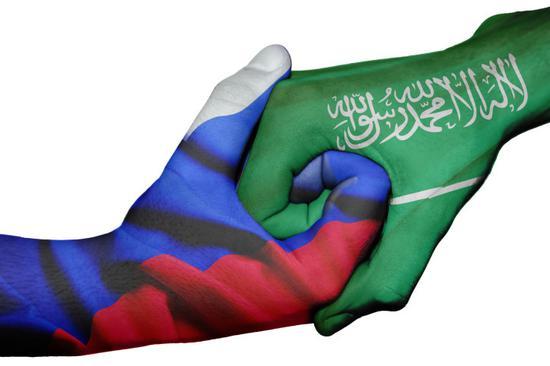 最新消息!石油价格战或峰回路转:俄罗斯表示不会提高原油产量
